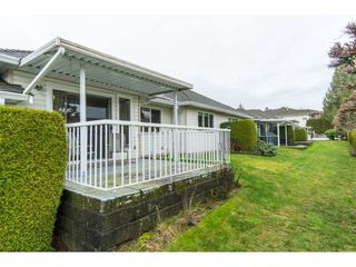 """Photo 18: 4 32640 MURRAY Avenue in Abbotsford: Central Abbotsford Townhouse for sale in """"Parkside Place"""" : MLS®# R2430513"""
