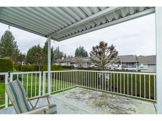 """Photo 20: 4 32640 MURRAY Avenue in Abbotsford: Central Abbotsford Townhouse for sale in """"Parkside Place"""" : MLS®# R2430513"""