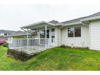 """Photo 19: 4 32640 MURRAY Avenue in Abbotsford: Central Abbotsford Townhouse for sale in """"Parkside Place"""" : MLS®# R2430513"""
