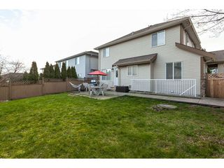 Photo 19: 20612 66A Avenue in Langley: Willoughby Heights House for sale : MLS®# R2435243