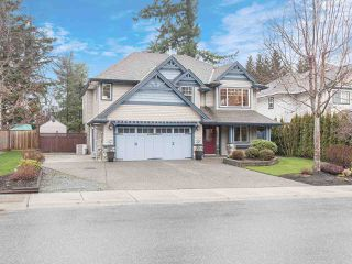 """Main Photo: 33847 HOLLISTER Place in Mission: Mission BC House for sale in """"Kimball Estates"""" : MLS®# R2436426"""