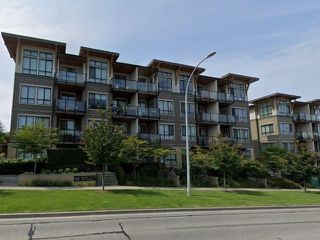 "Main Photo: 402 10477 154 Street in Surrey: Guildford Condo for sale in ""G3 Residences"" (North Surrey)  : MLS®# R2445879"