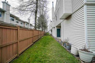 "Photo 20: 155 10077 156 Street in Surrey: Guildford Townhouse for sale in ""Guildford Park Estate"" (North Surrey)  : MLS®# R2447053"