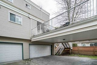 "Photo 3: 155 10077 156 Street in Surrey: Guildford Townhouse for sale in ""Guildford Park Estate"" (North Surrey)  : MLS®# R2447053"