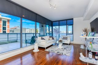 Photo 1: DOWNTOWN Condo for sale : 2 bedrooms : 575 6Th Ave #302 in San Diego