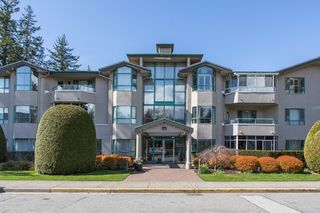 "Main Photo: 107 1569 EVERALL Street: White Rock Condo for sale in ""SEAWYND MANOR"" (South Surrey White Rock)  : MLS®# R2448735"