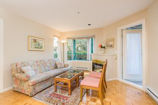 """Photo 5: 107 1569 EVERALL Street: White Rock Condo for sale in """"SEAWYND MANOR"""" (South Surrey White Rock)  : MLS®# R2448735"""