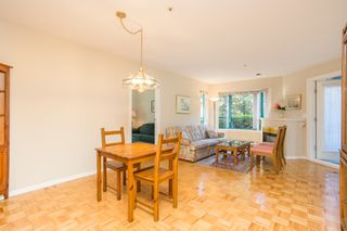 """Photo 6: 107 1569 EVERALL Street: White Rock Condo for sale in """"SEAWYND MANOR"""" (South Surrey White Rock)  : MLS®# R2448735"""
