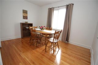 Photo 4: 186 Newton Avenue in Winnipeg: Scotia Heights Residential for sale (4D)  : MLS®# 202008257