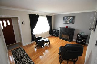 Photo 2: 186 Newton Avenue in Winnipeg: Scotia Heights Residential for sale (4D)  : MLS®# 202008257