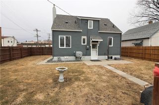 Photo 17: 186 Newton Avenue in Winnipeg: Scotia Heights Residential for sale (4D)  : MLS®# 202008257