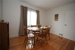 Photo 5: 186 Newton Avenue in Winnipeg: Scotia Heights Residential for sale (4D)  : MLS®# 202008257