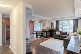 Photo 11: 24 10001 BROOKPARK Boulevard SW in Calgary: Braeside Row/Townhouse for sale : MLS®# C4297216