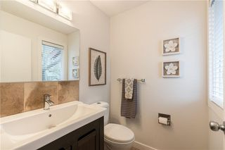 Photo 15: 24 10001 BROOKPARK Boulevard SW in Calgary: Braeside Row/Townhouse for sale : MLS®# C4297216