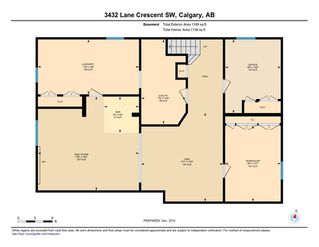 Photo 3: 3432 LANE CR SW in Calgary: Lakeview House for sale : MLS®# C4279817