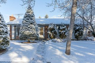 Photo 1: 3432 LANE CR SW in Calgary: Lakeview House for sale : MLS®# C4279817