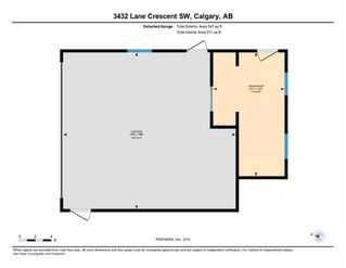 Photo 5: 3432 LANE CR SW in Calgary: Lakeview House for sale : MLS®# C4279817