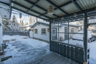 Photo 47: 3432 LANE CR SW in Calgary: Lakeview House for sale : MLS®# C4279817