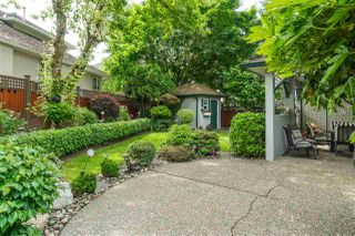 Photo 31: 18338 CLAYTONWOOD Crescent in Surrey: Cloverdale BC House for sale (Cloverdale)  : MLS®# R2460942