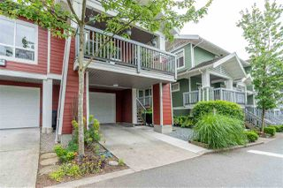 "Photo 2: 85 15168 36 Avenue in Surrey: Morgan Creek Townhouse for sale in ""Solay"" (South Surrey White Rock)  : MLS®# R2469056"