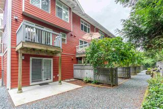 "Photo 35: 85 15168 36 Avenue in Surrey: Morgan Creek Townhouse for sale in ""Solay"" (South Surrey White Rock)  : MLS®# R2469056"