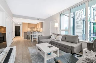 """Photo 5: 209 3487 BINNING Road in Vancouver: University VW Condo for sale in """"ETON"""" (Vancouver West)  : MLS®# R2469893"""