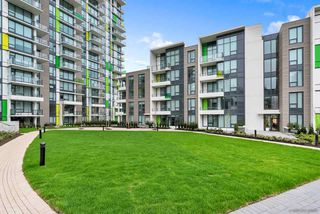 """Photo 2: 209 3487 BINNING Road in Vancouver: University VW Condo for sale in """"ETON"""" (Vancouver West)  : MLS®# R2469893"""