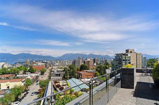 Photo 13: 314 1445 MARPOLE Avenue in Vancouver: Fairview VW Condo for sale (Vancouver West)  : MLS®# R2470942