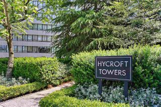 Photo 1: 314 1445 MARPOLE Avenue in Vancouver: Fairview VW Condo for sale (Vancouver West)  : MLS®# R2470942