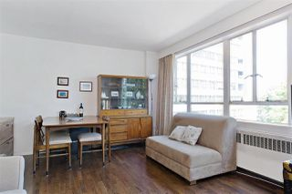 Photo 6: 314 1445 MARPOLE Avenue in Vancouver: Fairview VW Condo for sale (Vancouver West)  : MLS®# R2470942
