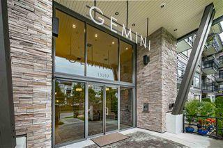 "Main Photo: 309 15310 17A Avenue in Surrey: King George Corridor Condo for sale in ""GEMINI II"" (South Surrey White Rock)  : MLS®# R2471888"