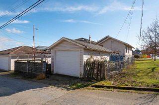 Photo 16: 3003 GRAVELEY STREET in Vancouver: Renfrew VE House for sale (Vancouver East)  : MLS®# R2446907