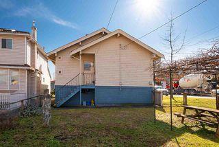 Photo 12: 3003 GRAVELEY STREET in Vancouver: Renfrew VE House for sale (Vancouver East)  : MLS®# R2446907