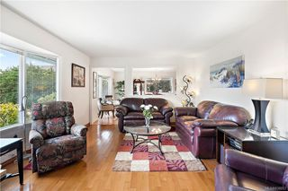Photo 4: 8656 Bourne Terr in North Saanich: NS Bazan Bay House for sale : MLS®# 838053