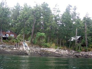 "Photo 6: 16 WISE Island: Galiano Island Land for sale in ""WISE ISLAND"" (Islands-Van. & Gulf)  : MLS®# R2478951"