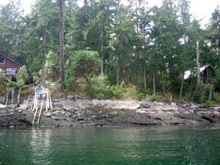 "Photo 4: 16 WISE Island: Galiano Island Land for sale in ""WISE ISLAND"" (Islands-Van. & Gulf)  : MLS®# R2478951"