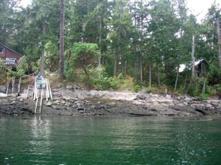 "Photo 5: 16 WISE Island: Galiano Island Land for sale in ""WISE ISLAND"" (Islands-Van. & Gulf)  : MLS®# R2478951"