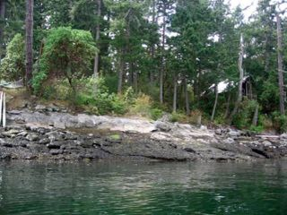 "Photo 1: 16 WISE Island: Galiano Island Land for sale in ""WISE ISLAND"" (Islands-Van. & Gulf)  : MLS®# R2478951"