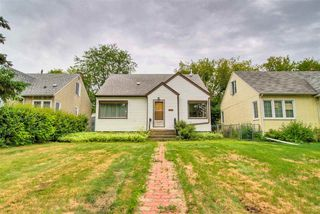 Main Photo: 10935 66 Avenue in Edmonton: Zone 15 House for sale : MLS®# E4207653
