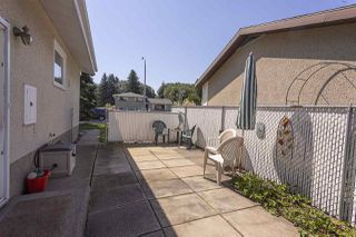 Photo 22: 34 CURLEW Crescent: Sherwood Park House for sale : MLS®# E4208110