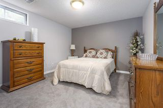 Photo 29: 34 CURLEW Crescent: Sherwood Park House for sale : MLS®# E4208110