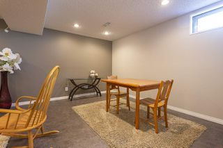 Photo 33: 34 CURLEW Crescent: Sherwood Park House for sale : MLS®# E4208110