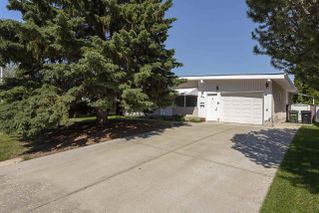 Photo 1: 34 CURLEW Crescent: Sherwood Park House for sale : MLS®# E4208110