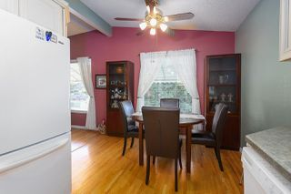 Photo 5: 34 CURLEW Crescent: Sherwood Park House for sale : MLS®# E4208110