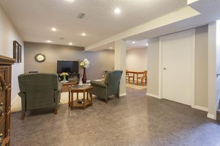 Photo 27: 34 CURLEW Crescent: Sherwood Park House for sale : MLS®# E4208110