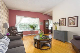 Photo 4: 34 CURLEW Crescent: Sherwood Park House for sale : MLS®# E4208110