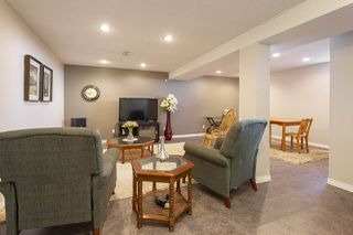 Photo 28: 34 CURLEW Crescent: Sherwood Park House for sale : MLS®# E4208110