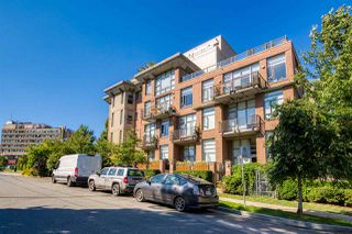 Main Photo: 207 2635 PRINCE EDWARD STREET in Vancouver: Mount Pleasant VE Condo for sale (Vancouver East)  : MLS®# R2488215