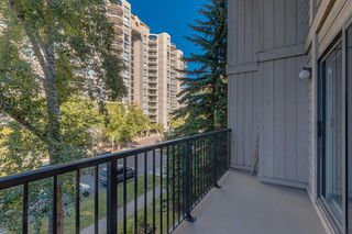 Photo 22: 27 821 3 Avenue SW in Calgary: Eau Claire Apartment for sale : MLS®# A1031280