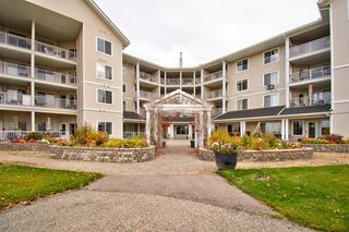 Photo 33: 401 305 1 Avenue NW: Airdrie Apartment for sale : MLS®# A1040343
